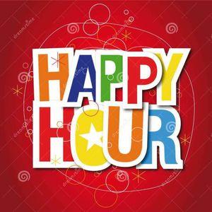 Happy Hour 090417