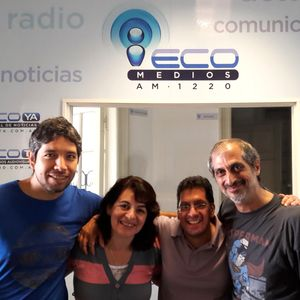 LINEA DE NOTICIAS con Alberto Siglioccoli programa 08-07-2017