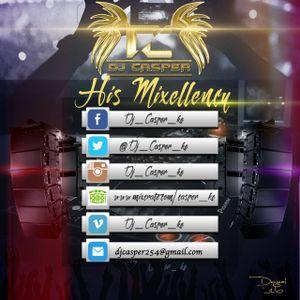 A.V.O  mixtape @hismixcellency