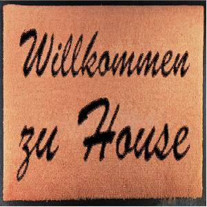 Willkommen zu House - Radio Show #1, Wüste Welle, Tübingen