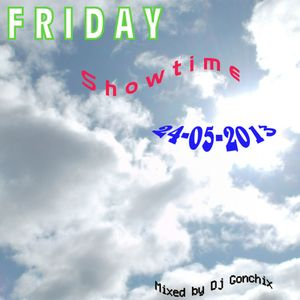 Friday Showtime 24-05-2013