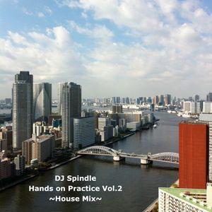 Hands on Practice Vol.2 House Mix DJ Ksuke718