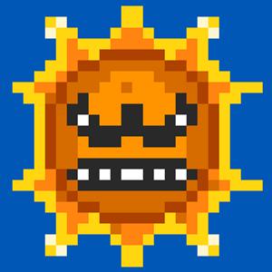 Meaux - Sonnenbrand Mix