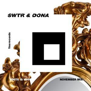 November 2018 GOLD SWTR&DONA MIX