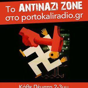 Η εκπομπή του Antinazi Zone της 19/01/2017