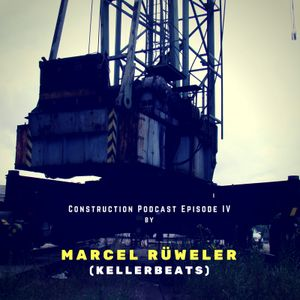 Construction Podcast - Episode 4: Marcel Rüweler