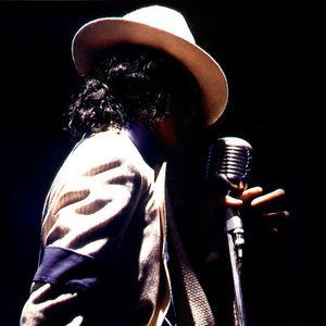 Michael Jackson Tribute Mashup Mixtape