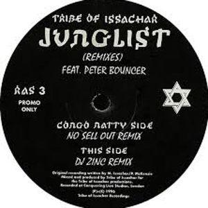 I'm A Junglist - Drum 'n Bass 90s Request Remix