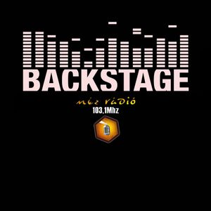 Groovy-B Backstage Mix 2012.07.19.