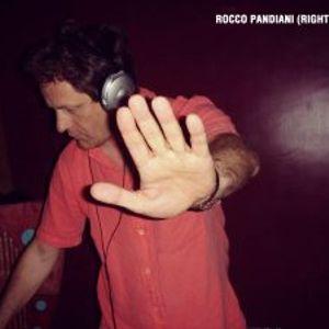"Mono Jazz: Rocco Pandiani with Gino Scrimizzi, Max ""Jazzcat"" Conti, and Painé Cuadrelli // 31-03-19"
