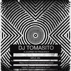 dj tomasito -rhythym of my life