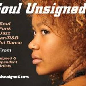2010-017 Soul Unsigned Show