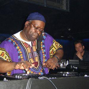 "DJ Kervyn Mark - ""The Real Show"" 8/28/13"