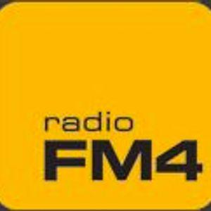 FM4 Unlimited live radio mix - August 2010