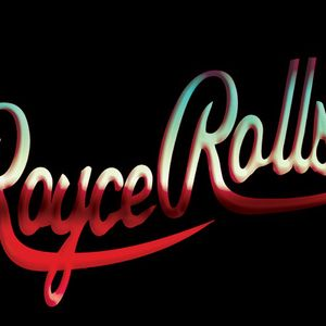 Royce Rolls Live Mix 01/10