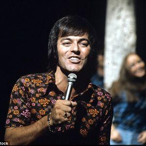Tony Blackburn - BFBS Top 20 - 5th August 1972