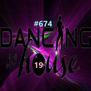 Dancing In My House Radio Show #674 (16-09-21) 19ª T