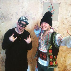 Made In Moldova cu Dj Shahash si Keshalot - Primavara Beat - 28.03.2016