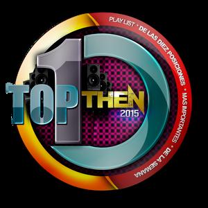 TOP THEN - 27-01-2017-Prod. Michel Sanchez
