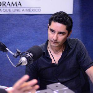 """""""Publicidad Actual en México"""" Isaac Arroyo Director de Relaciones Públicas de Publicitaria Expo"""
