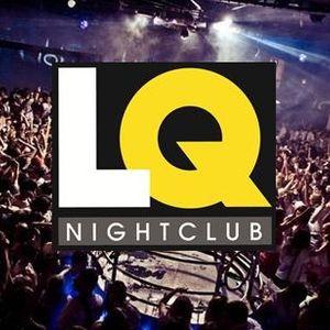 Wez Hall - Live at LQ Newcastle 23-06-2012