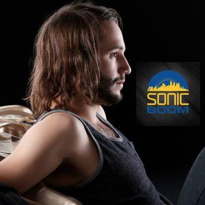 Sonic Boom Radio 046 feat. TEKNiCOLOR [Madison, WI]