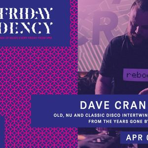 Friday Residency @ Sheaf Street 7th April 2017 - Part 1