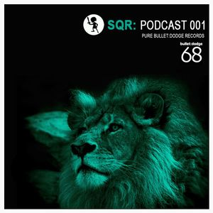 SQR Podcast 001 By Sqyre (Pure Bullet:Dodge)