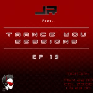 Trance You Sessions Episode 19