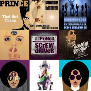 2013-2010 O(+> PRINCE Vol.5. released Virtual Singles