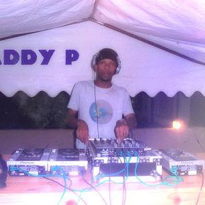 Daddy P In Da Mix - Moog Sensation Session 4 (Plastic Edition)