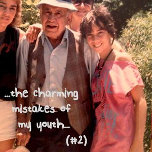 (#2) ...the charming mistakes of my youth... guest: Jay Erker