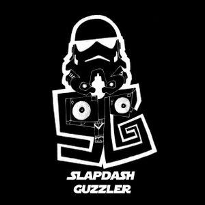 Slapdash Guzzler - dj set @ Cream Soda [18-12-2010]