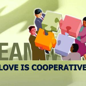 Ebenezer Samuel - LOVE IS COOPERATIVE