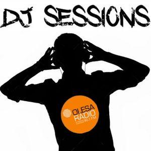 DJ Sessions a Olesa Ràdio amb DJ Àngel Díaz i DJ Jose Miguel Blanco (1-2-16)