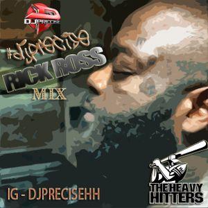 DJ PRECISE BEST OF RICK ROSS MIX (DIRTY)