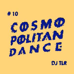 Cosmopolitan Dance: DJ TLR at Galaxy - gingakei 2018.01.19 (Excerpt)
