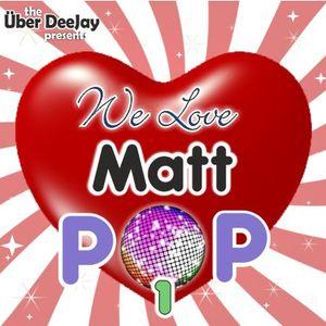MATT POP - Mixtape 1