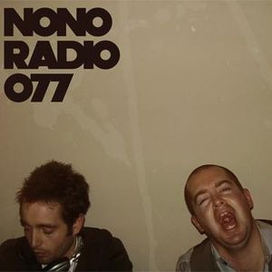 NonoRadio 77: Taken from rhubarbradio.com 26/04/10