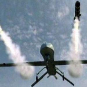 Quite Frankly 'Drone Warfare: 10% Efficiency' 10/15/15