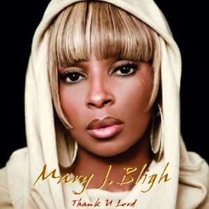 Thank U Lord (Mary J Luv mix) by T☆Work's