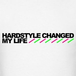 Dj Traceless -- Hardstyle Mix August 2014