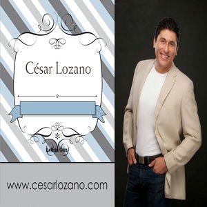 DESINTOXICATE - CÉSAR LOZANO