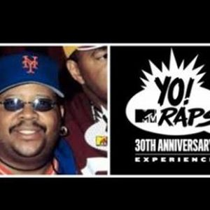 "Doctor Dre ""Yo MTV Raps"" Radio Interview"