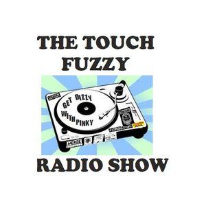 Touch Fuzzy Radio Show - 14-06-2012