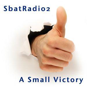 SR 2 - A Small Victory