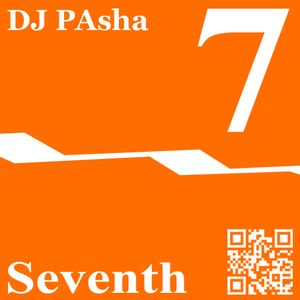 Seventh - Mix by DJPAsha (08.2012)