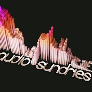 Audio Sundries 002 - DeepStep
