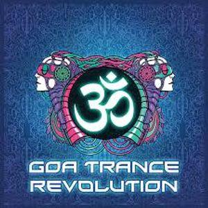 κασέτα mixtape Goa Trance 14 καλοκαίρι 1997