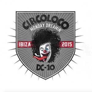 D Julz  - Live At Circoloco Opening Party 2015, DC10 (Ibiza) - 25-May-2015